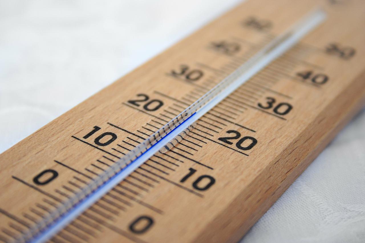 Przetworniki temperatury